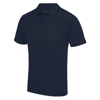 AWDis JC040 Coolweave Poloshirt Navy
