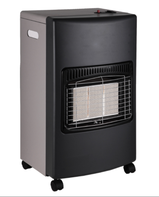Mobile Gas Heater 1.4Kw - 4.2Kw