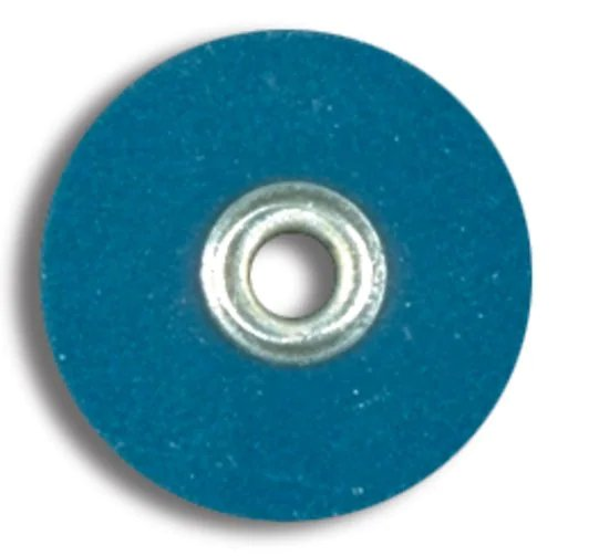 3M Sof-Lex Discs 85pk 3/8 9.5mm Blue - Fine - DMI Dental Supplies Ireland - Next Day Delivery