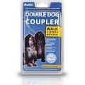 Company of Animals Double Dog Coupler - Small x 1