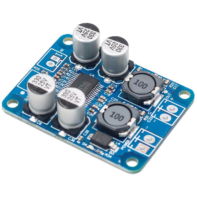 Amplifier Board TPA3118 PBTL