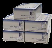 DMI - NITRILE GLOVES EXTRA-LARGE