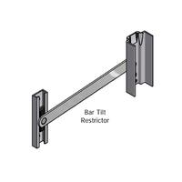 Bar Tilt Restrictor