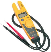CLAMP METER 100 AMP OPEN JAW
