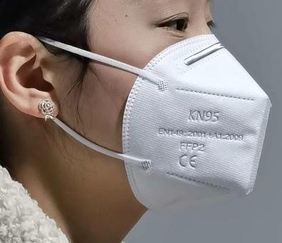 DT Medical FFP2 KN95 Mask