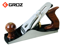 Groz Smoothing Plane No. 4