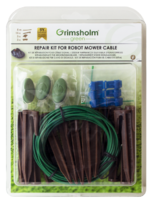 Repair Kit for signal cable, 5 m