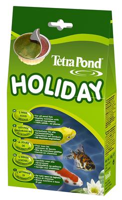 Tetra Pond Holiday Food 98g x 1