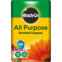 Miracle-Gro All Purpose Compost 50 Litre