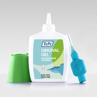 GINGIVAL GEL PK 8CONTAINS CHLORHEXIDINE & FLUORIDE