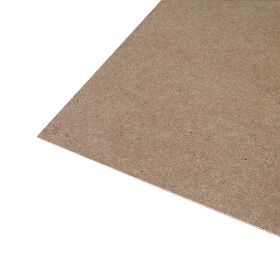 Standard Hardboard 2440x1220x3.2mm
