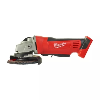 Milwaukee HD18AG-0 18V M18™ 115 MM ANGLE GRINDER WITH PADDLE SWITCH NAKED