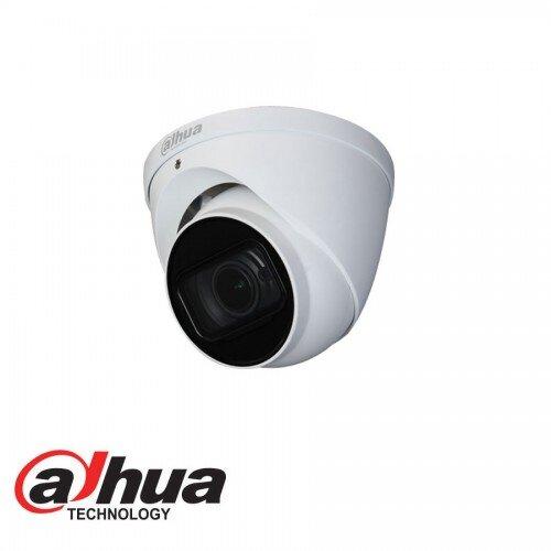 Dahua IP 4MP Lite AI Fixed Lens IR Dome 2.8mm