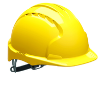 AJE030-000-200 EVO2 SAFETY HELMET YELLOW