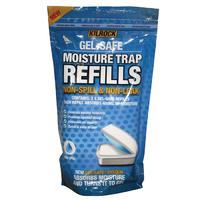 Kilrock Gel-Safe Moisture Trap Refill