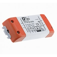 12V 15W Constant Voltage LED Driver
