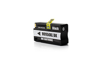 Compatible HP 950XL Black 80ml 3300 Page Yield