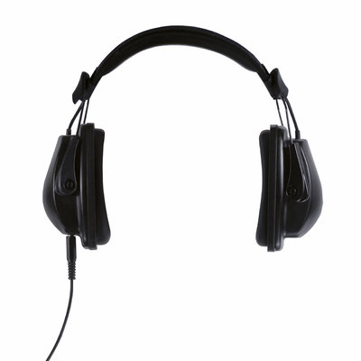 HONEYWELL Sync Stereo Ear Muffs SNR 31dB
