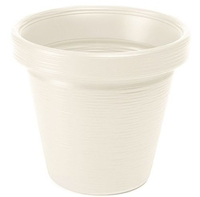 Agawa Dluto Pot 46cm - Cream
