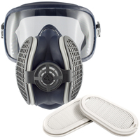 Elipse P3 Nuisance odour Integra Mask for application with Dust only