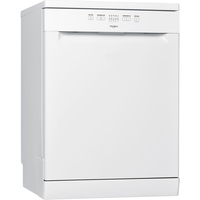 WHIRLPOOL 5 PROGRAMME A+ENERGY DISHWASHER WITH 13 PLACE SETTING