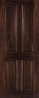 DEANTA NM2 WALNUT DOOR 2032MM X 864MM X 45MM