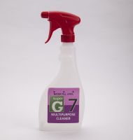 G SPRAY BOTTLE RED
