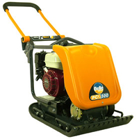 Belle PCX500 Plate Compactor