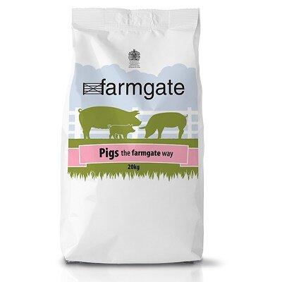 BOCM Farmgate Sow & Weaner Nuts 20kg