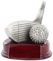 12.5cm Golf Driver (Ant Silver) | TC28