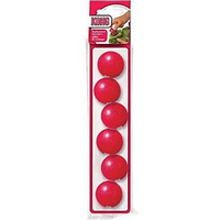 KONG Replacement Squeak Small 6-Pack x 1