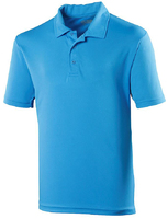 AWDis Cool Wicking Polo-shirt