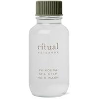 Ritual NZ Hair Wash 35ml x 324