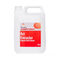Act Extraclor Thick Bleach, 5L