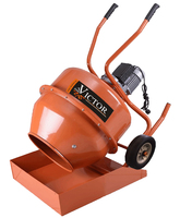 The VICTOR 220V Electric Mixer is suitable for home & DIY use
