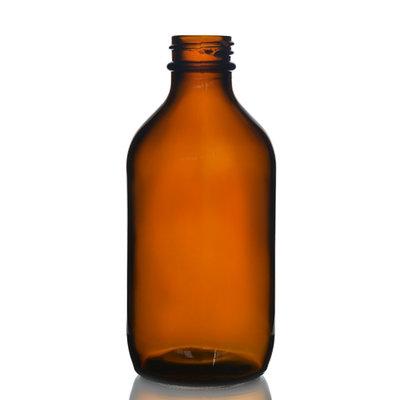 Bottles Amber Glass Winchester No Cap 15