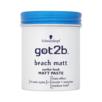 Got2b Beach Matt Paste 100ml