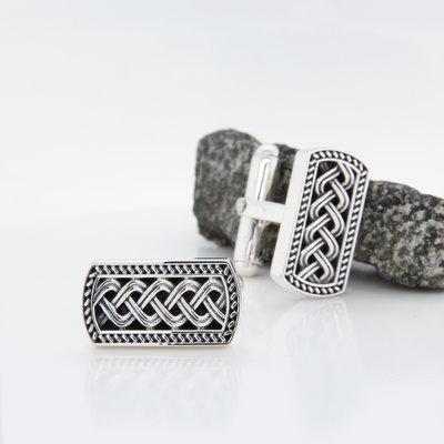 celtic cufflinks S6523