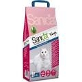 Sanicat Aloe Vera 7 Day Cat Litter 4 Litre x 5