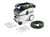 Festool 575020 CTM 26 E AC GB 240V Cleantec Mobile Dust Extractor M-Class