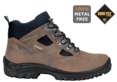 COFRA Toronto GORE-TEX Waterproof Safety Boot S3