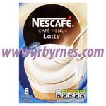 Nescafe Cafe Style Latte x6