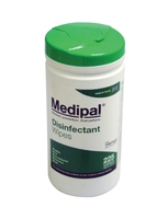 MEDIPAL ALCOHOL FREE WIPE TUB