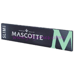 Mascotte King Size Slim M 33 Cigarette papers