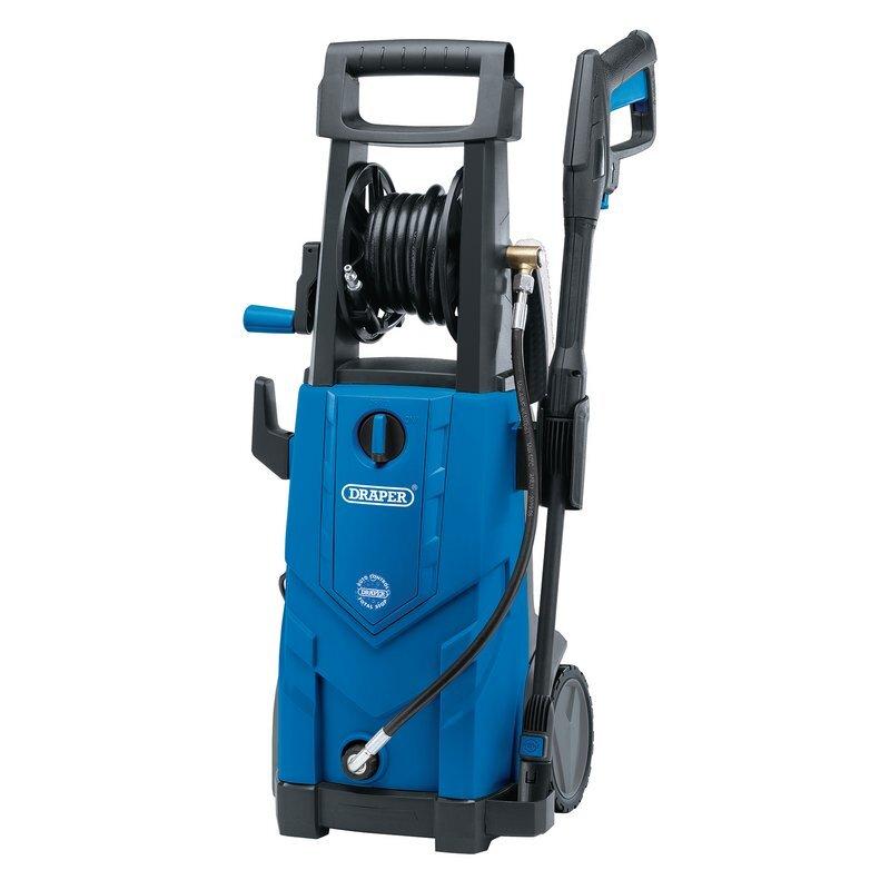 Draper Pressure Washer 230V (165Bar)