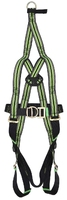 Kratos Elite 2 Point Rescue Harness Complete
