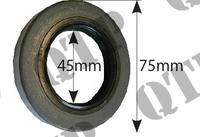 Seal Crown Wheel & Pinion