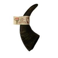 Antos Buffalo Horn - Large x 1