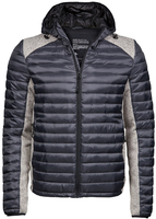 Tee Jays Aspen Mens Crossover Jacket