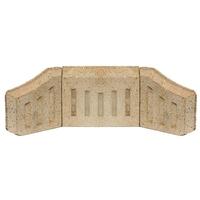 Universal Side Bricks (Pair)